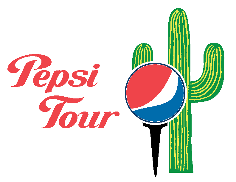 Welcome To The Pepsi Tour